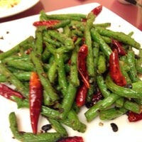 Photo taken at Z & Y Restaurant by Sebastian P. on 8/19/2013