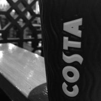 Photo taken at Costa Cofee by Hassan A. on 9/22/2016