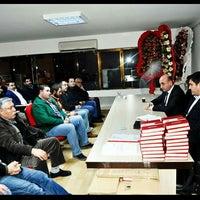 Photo taken at MHP Denizli İl Başkanlığı by Imdat A. on 1/28/2015