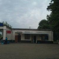 Photo taken at Автовокзал Вижниця by Сергій on 5/30/2013