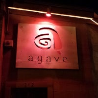 Photo taken at Agave by The Bite Life w. on 6/16/2013