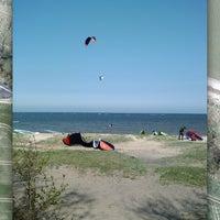 Photo taken at Boddenweg 16, Gahlkow by Klaus J. B. on 7/27/2013