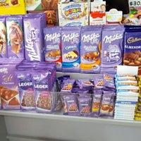 Photo taken at Milka Store by Ana Paula L. on 9/9/2013