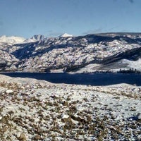 Photo taken at The Windriver Mountains by John on 11/24/2014
