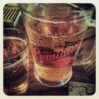 Photo taken at Keegan's Irish Pub by Ericka A. on 4/17/2013