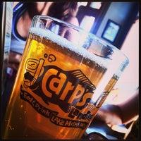 Photo taken at Carp's Landing by Ericka A. on 6/6/2014
