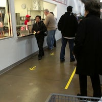 Photo taken at Costco Wholesale by Jeanette W. on 3/26/2013