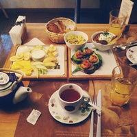 Foto tirada no(a) Tea Connection por Vicki T. em 9/30/2013