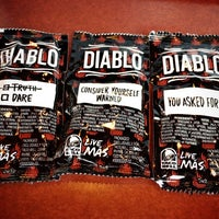 Photo taken at Taco Bell by Lee B. on 5/6/2015
