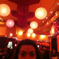Photo taken at Tapas Las Ramblas by Lauren O. on 11/18/2012