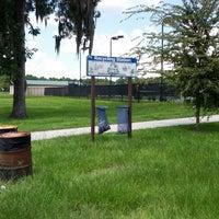 Photo taken at Jonesville Park by Shelley S. on 7/22/2014