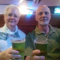 Photo taken at Chomps Sports Grill by Shelley S. on 3/17/2013