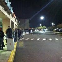 Photo taken at Target by Adam C. on 11/23/2012