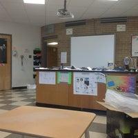 Photo taken at McMinn Central High School by Faith S. on 12/18/2012