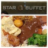 Photo taken at Star Buffet by Adan A. on 4/27/2013
