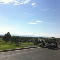 Photo taken at Eagle Mountain Golf Course by Lisa Y. on 8/17/2013