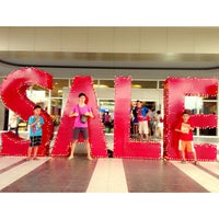 Photo taken at SM City Bacoor by Joserlito G. on 5/2/2013