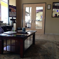 Photo taken at Massage Envy - Pearland by Belinda D. on 9/12/2013
