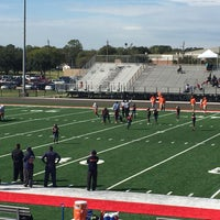 Photo taken at Stafford High School by Belinda D. on 11/14/2015