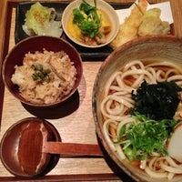Foto tomada en Udon Yamacho por zimmerman el 4/20/2013