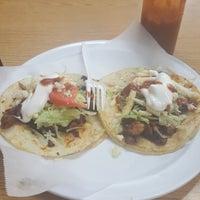 Photo taken at Allende Restaurant by Hazel G. on 7/17/2017