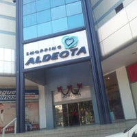 Foto tirada no(a) Shopping Aldeota por Felipe T. em 1/8/2013