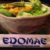 Edomae Sushi and Habachi Grill