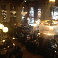 Photo taken at Grand Café Brinkmann by Hans W. on 3/1/2013