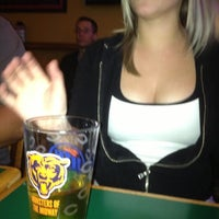 Photo taken at Tree Guys Pizza by Scot C. on 11/12/2012