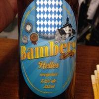 Photo taken at Bamberg Express by Felipe C. on 5/23/2016