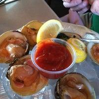 Photo taken at Anchorage Tavern by Geraldine F. on 9/23/2012