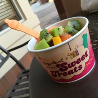 Photo taken at Yogurtland by Anthony E. on 7/9/2015