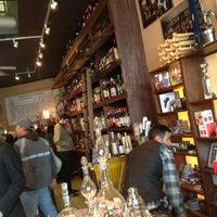 Снимок сделан в Bar Keeper пользователем Adam L. 12/16/2012