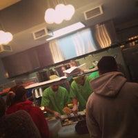 Photo taken at Dr. Sandwich by Adam L. on 1/24/2014