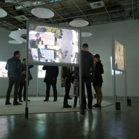 Photo taken at Visual Arts Facility (UCSD) by Adam L. on 2/22/2013