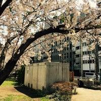4/5/2017にJun I.が和泉公園で撮った写真