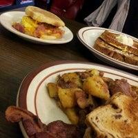 Photo taken at Hanlon's Cafe by Larisa L. on 2/2/2013