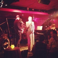 4/17/2013에 Sara P.님이 Manderley Bar at the McKittrick Hotel에서 찍은 사진