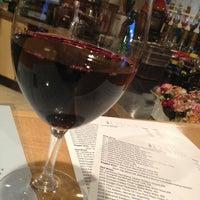 Photo taken at DaVine Wine Bar by Carol W. on 5/18/2013