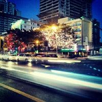 Foto tomada en Roxas Boulevard por Deej C. el 12/24/2012
