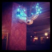 Photo prise au Underground Lounge par Ian R. le4/5/2013