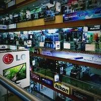 Photo taken at Mangga Dua Mall by David L. on 9/19/2012