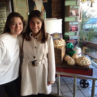 Photo taken at Sugaree's Bakery by Robert S. on 12/24/2013