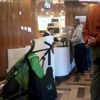 Photo taken at Vips by Karlos U. on 11/17/2012