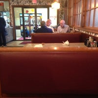 Photo taken at The Middlesex Diner by Mark D. on 10/23/2012