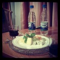 Снимок сделан в Измайлово «Гамма-Дельта» / Izmailovo Gamma Delta Hotel пользователем Marina Valentinovna™ 10/29/2012