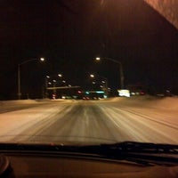 Photo taken at Town of Soldotna by Leland C. on 2/11/2013