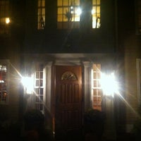 Photo taken at Abigail's Grille and Wine Bar by Aaron K. on 10/3/2012