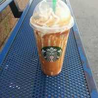 Photo taken at Starbucks by Cyndi M. on 6/21/2013