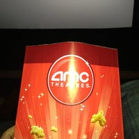 Photo taken at AMC Concord Mills 24 by Jeremy C. on 3/3/2013